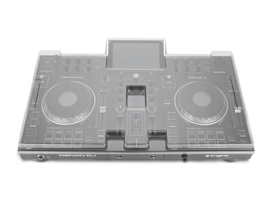 Decksaver Denon DJ Prime 2 Controller Cover