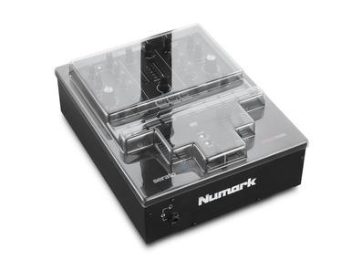 Decksaver Numark Scratch Mixer Cover