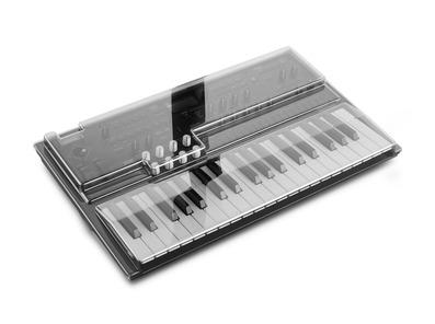 Decksaver Korg Wavestate Synthesizer Cover