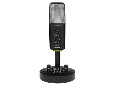 Mackie CHROMIUM - Premium USB Condenser Microphone