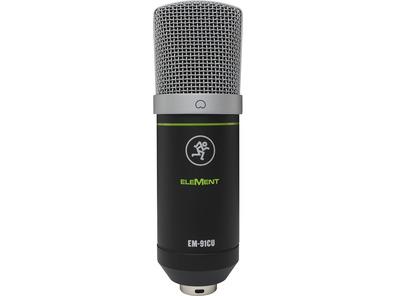 Mackie EM-91CU - Condenser Microphone