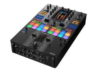 Pioneer DJM-S11 SE Scratch DJ Mixer