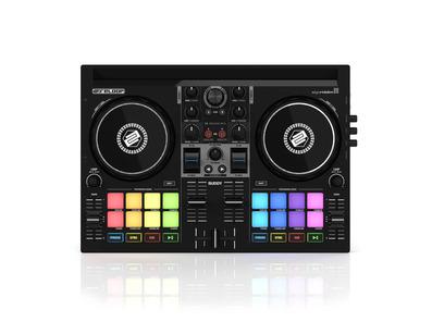 Reloop Buddy 2-Channel DJ Controller