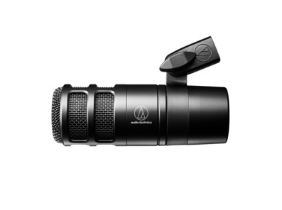 Audio Technica AT2040 Podcast Microphone