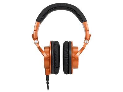 Audio Technica ATH-M50x MO Limited Edition Lantern Glow