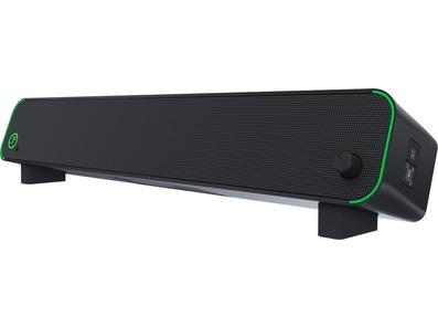 Mackie CR StealthBar Desktop Soundbar