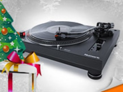 Top DJ Turntables