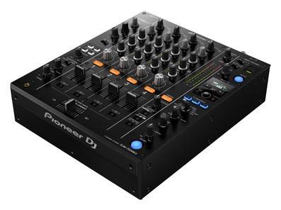 Pioneer DJ DJM-750 MK2 Rekordbox Mixer