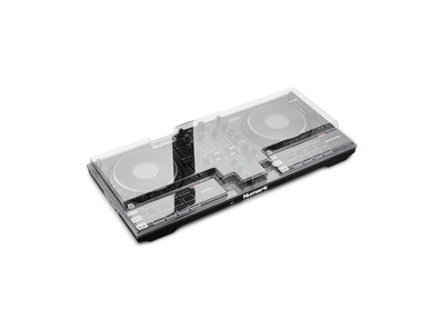 Decksaver LE Numark Platinum FX and Pro FX Cover (LIGHT EDITION)