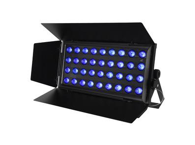 Equinox Cabaret Colour Stage Lighting