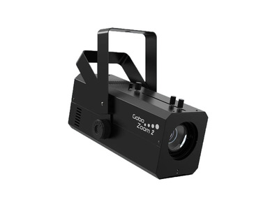 Chauvet Gobo Zoom 2 Gobo Projector