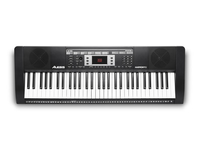 Alesis Harmony 61 MKII Portable Keyboard