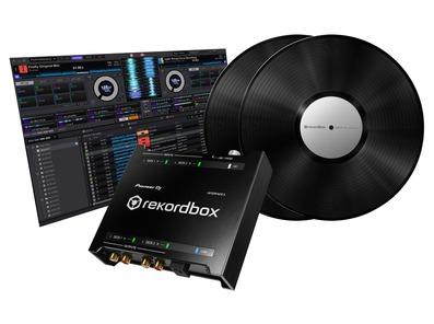 Pioneer DJ INTERFACE 2 rekordbox Interface