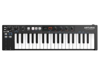 Arturia Keystep 37 Black Keyboard Controller