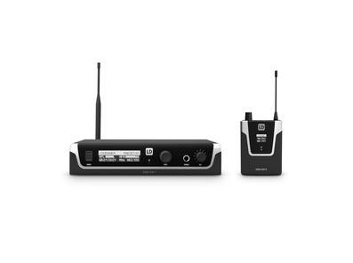 LD Systems U508 IEM Transmitter