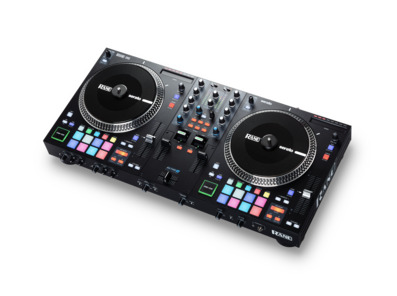 RANE ONE Motorised DJ Controller