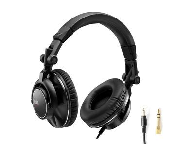 Hercules HDP DJ60 DJ Headphones