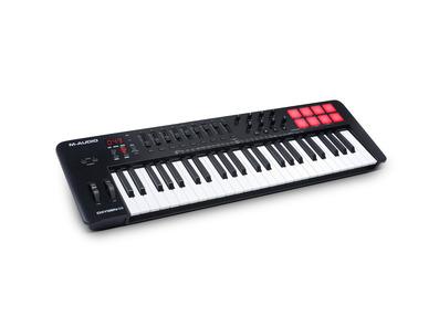 M-Audio Oxygen 49 MKV USB MIDI Keyboard