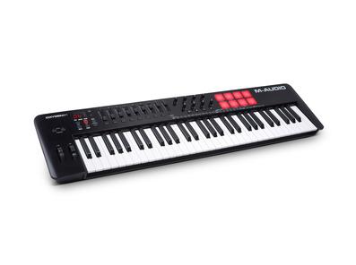M-Audio Oxygen 61 MKV USB MIDI Keyboard