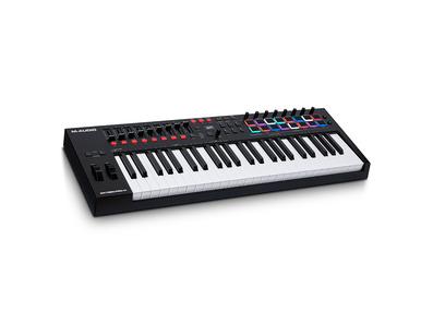 M-Audio Oxygen Pro 49 MIDI Controller
