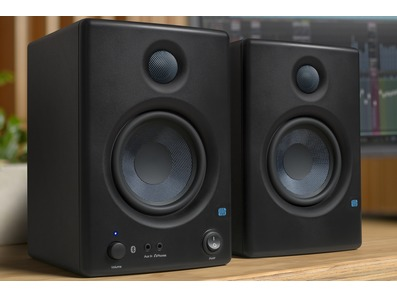 PA Speakers & Monitors