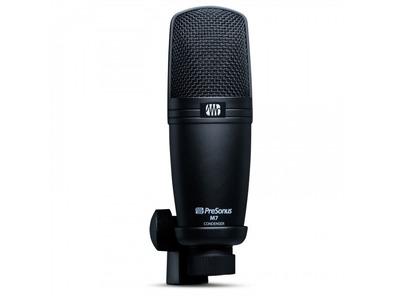 PreSonus M7 MKII Cardioid Condenser Microphone