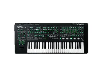Roland System 8 49 Key Plug Out Synthesizer
