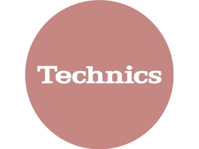 Technics Slipmat Simple 8