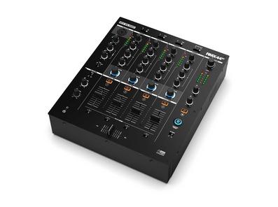 Reloop RMX-44 BT DJ Mixer