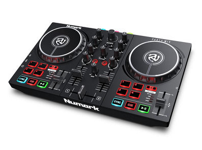 Numark Party Mix II DJ Controller