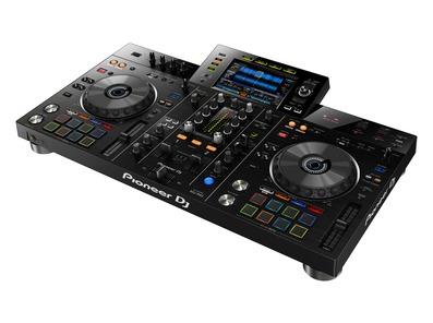 Pioneer DJ XDJ-RX2 Stand Alone RekordBox DJ Controller