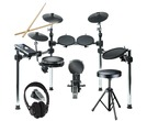 Alesis Command Kit Package
