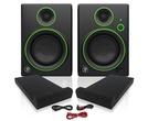 Mackie CR4-BT Studio Monitors