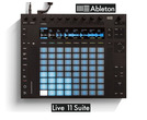 Ableton Push 2 with Live 11 Suite Software