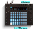 Ableton Push 2 with Live 11 Standard Software