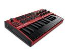 Akai MPK Mini 3 MIDI Keyboard Red