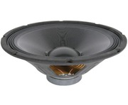 "Replacement 15"" 360Watt Bass Woofer Speaker Driver Cone"