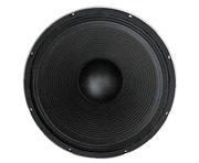 SoundLAB 15 Black 400W Bass Speaker L041F