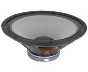 "QTX 700w 18"" Low Frequency Bass Speaker Driver Cone"