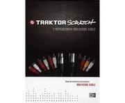 Native Instruments Traktor Scratch Multicore 1 Cable