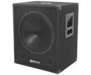 QTX Sound QT15SA Active Subwoofer