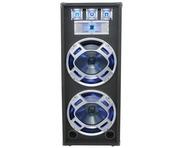 QTX Sound Black PL215 Passive Speaker