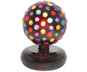 QTX Light Large Rotating Disco Ball