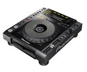 Pioneer CDJ850 Serato RekordBox DJ CD/MP3 Player