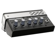 Mackie Blackjack Onyx USB Recording Audio Interface