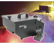 QTX Light QTFX-LF900 Low Level Ground Fogger