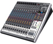 Behringer Xenyx X2442 USB Mixer
