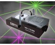 Fogtec VS 1500 Fogger