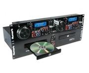 Numark CDN77 USB CD/MP3 Scratch Player