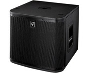 """Electro-Voice ZxA1-SUB 12"""" Active PA Subwoofer"""